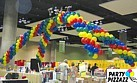 Balloon Decor Gallery